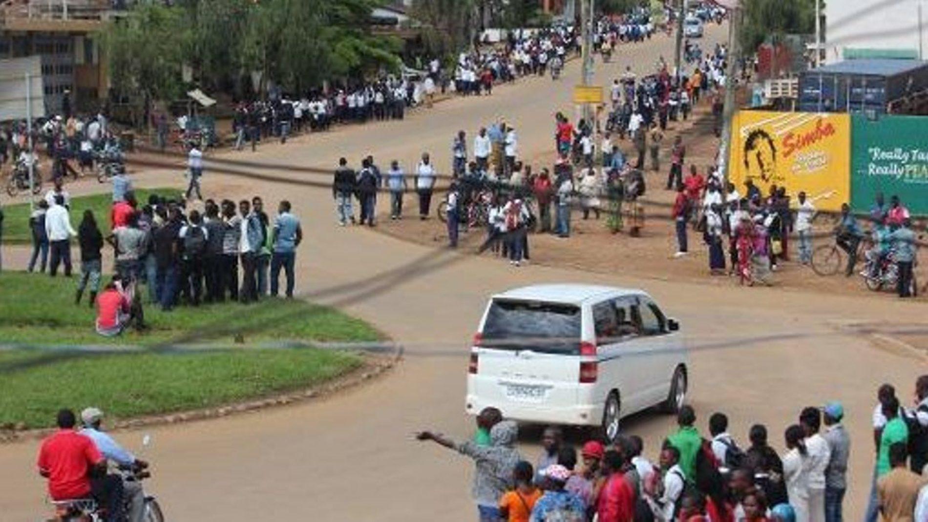 Beni (RDC) : au moins 19 personnes tuées