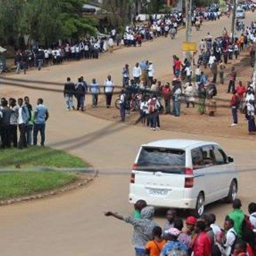 Beni (RDC) : des ADF tués par l'armée congolaise à Rwenzori
