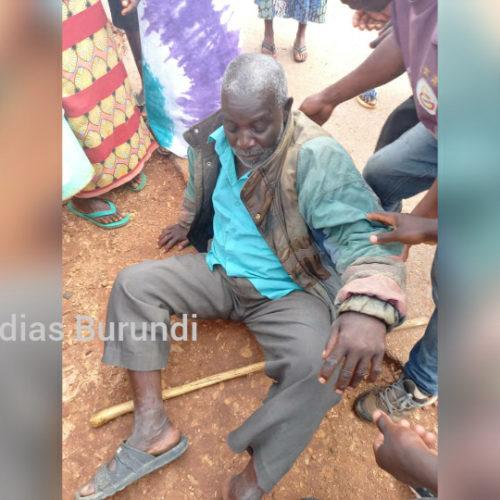 Makamba : la police se venge contre des motards, les passagers en paient les frais