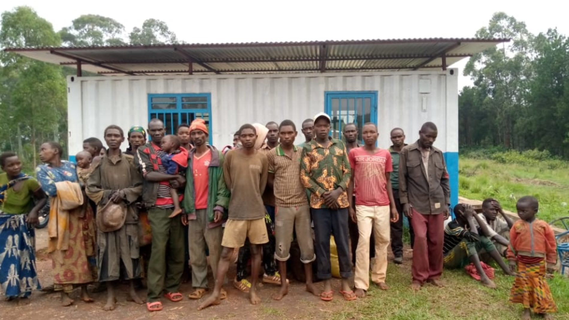 Makamba : la Tanzanie a expulsé 34 Burundais