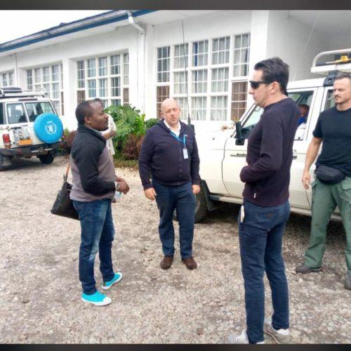 Nord-Kivu (RDC) : l'ambassadeur d'Italie et deux autres personnes tués