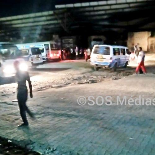 Bujumbura : un taximan tué par un policier