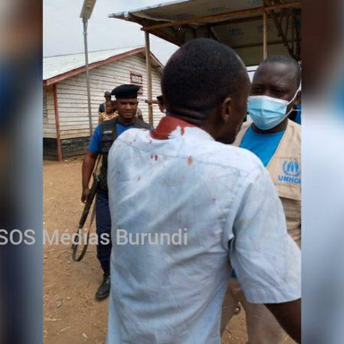 Lusenda (RDC) : une manifestation des enseignants étouffée