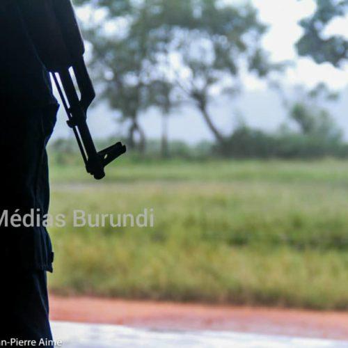 Tanzanie : un groupe d'hommes armés surpris au camp de Nyarugusu