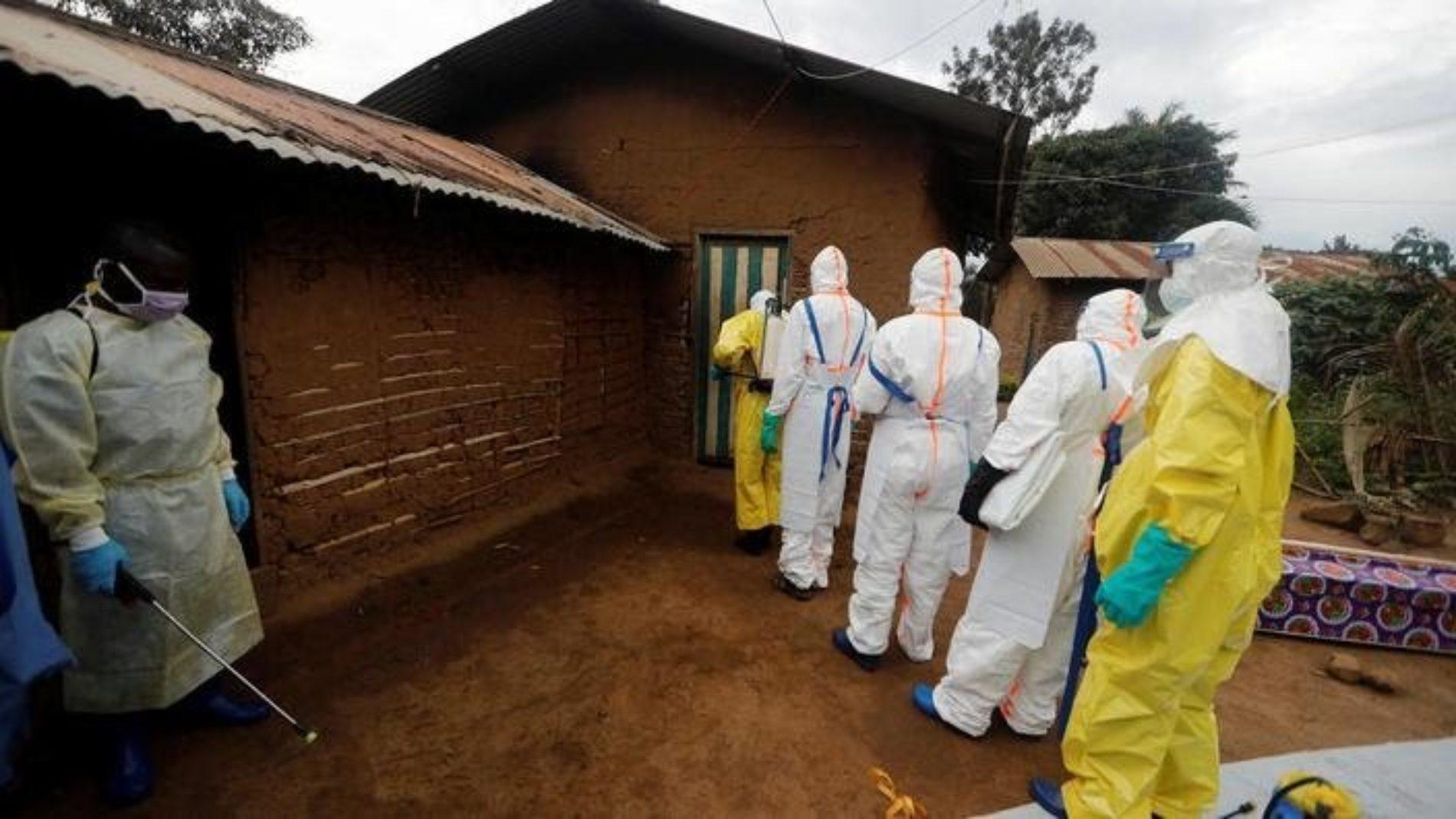 Béni : la maladie à virus Ebola resurgit