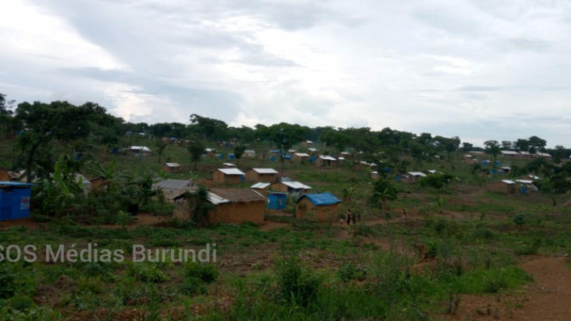 Nyarugusu (Tanzanie) : l'administration du camp veut imposer un black-out