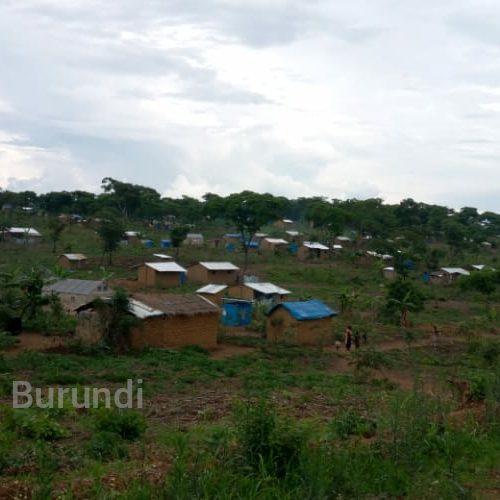 Nyarugusu (Tanzanie) : les autorités intensifient les appels au rapatriement «volontaire»