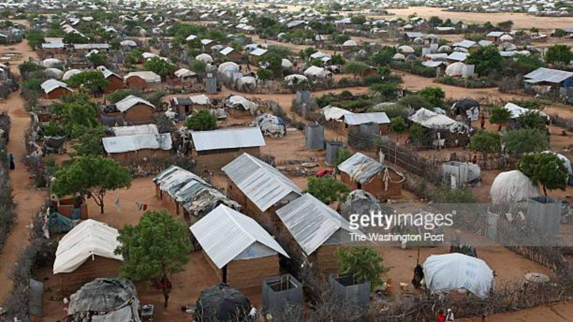 Kenya : vers la fermeture de deux grands camps de réfugiés