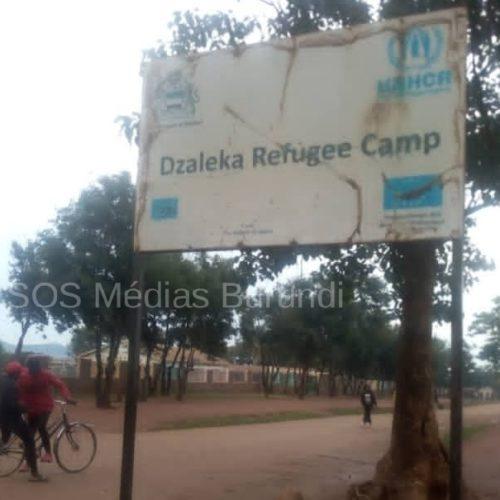 Dzaleka (Malawi) : le Covid-19 fait peur dans le camp