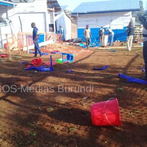 RDC : le gouvernement déclare la fin de l'épidémie d'Ebola au Nord-Kivu