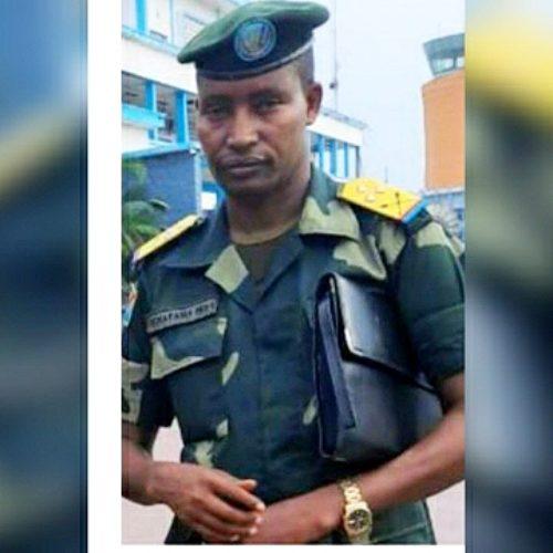 Sud-Kivu (RDC) : un autre colonel de l'armée congolaise rejoint la rébellion