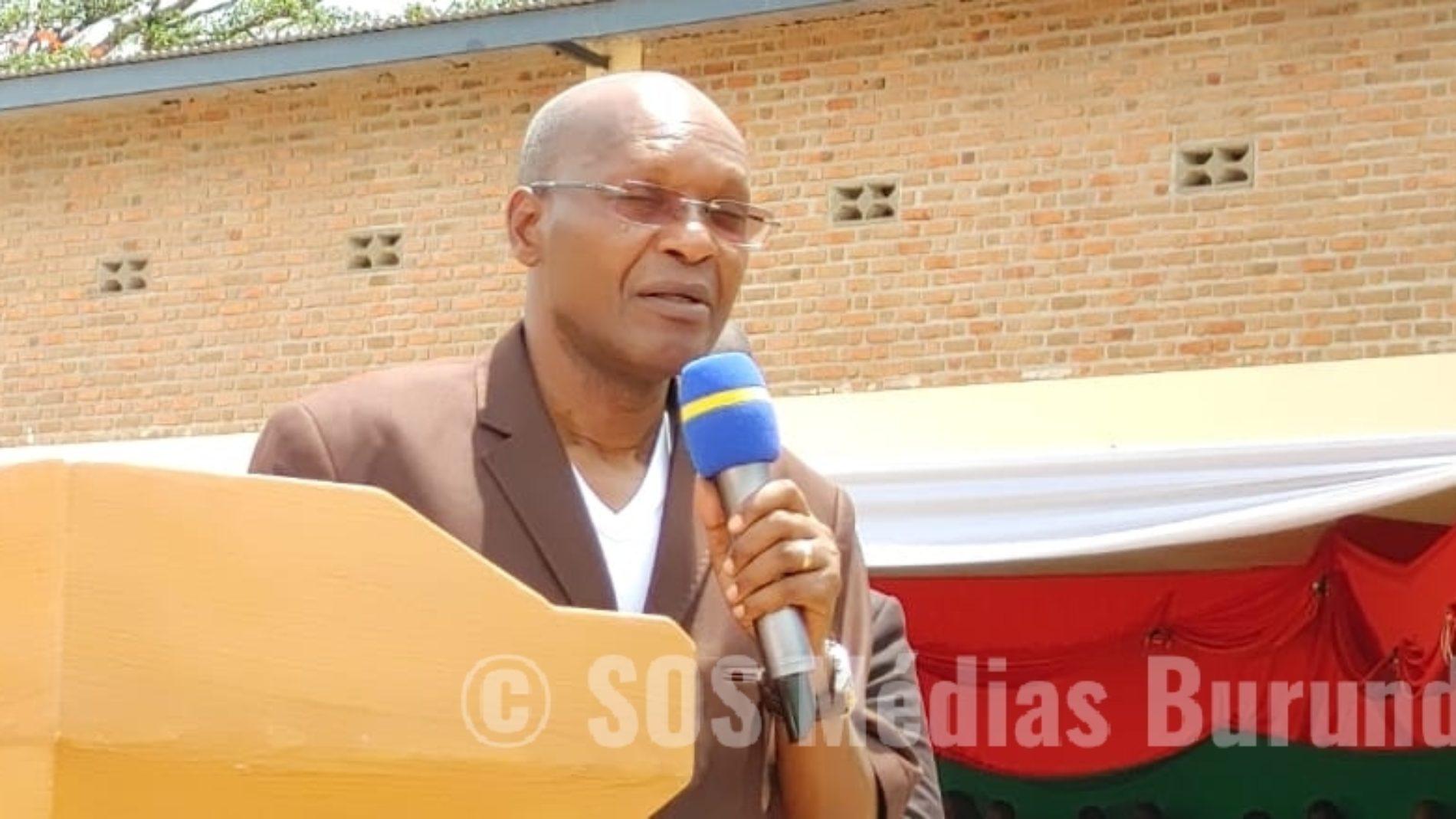 Burundi : l'Assemblée Nationale ne veut plus de réfugiés urbains