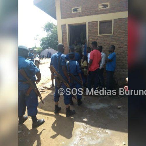Bujumbura : un cachot infernal à Kanyosha