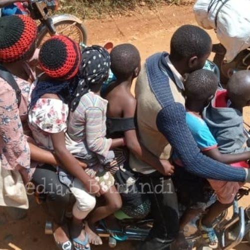 RDC-Irumu : huit morts parmi des combattants ADF au village Kota Okola