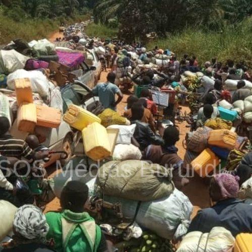Ituri : des villages se vident d'habitants à Irumu