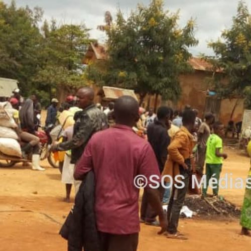 Ituri : cinq personnes tuées à Irumu