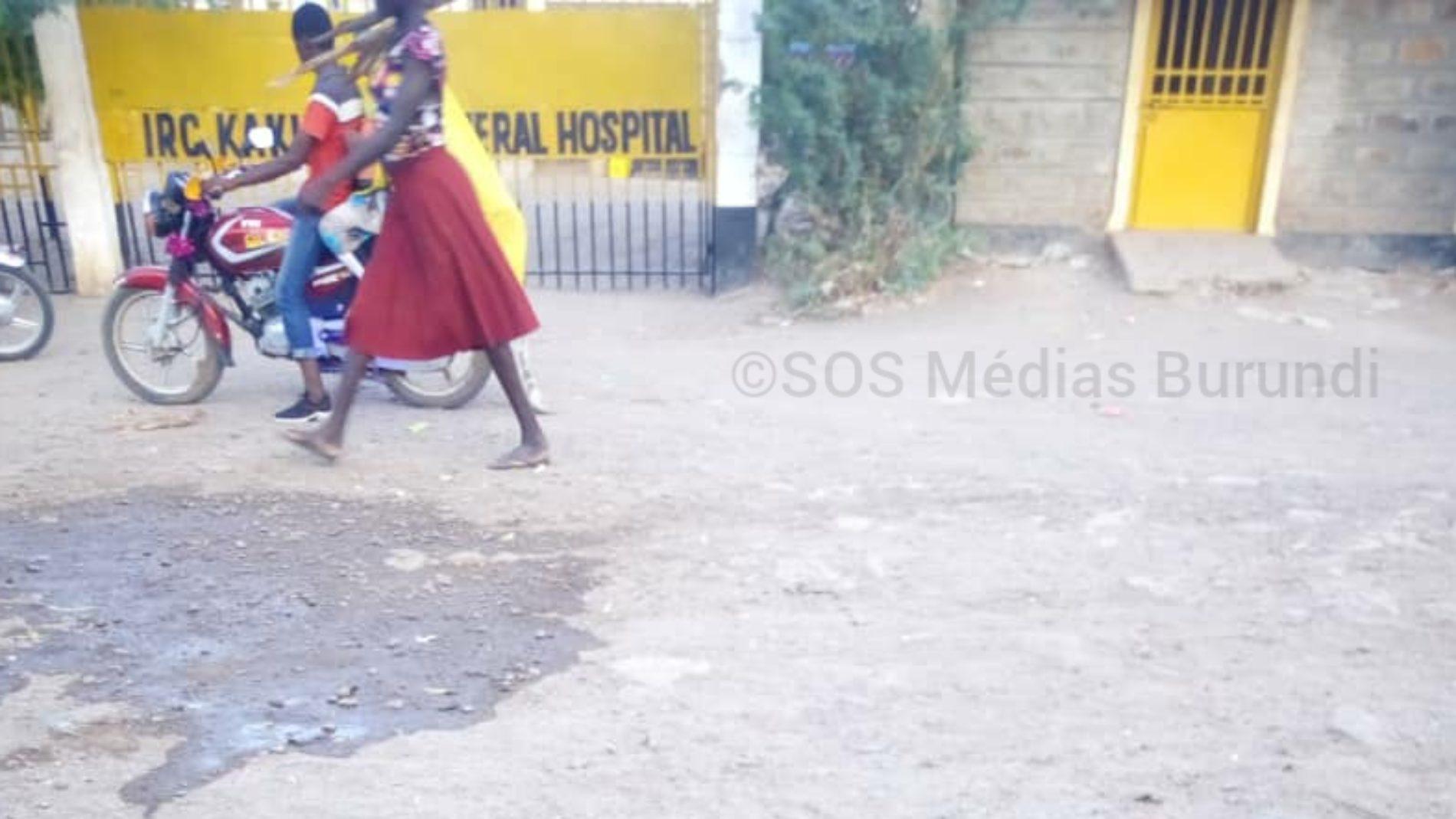 Dzaleka (Malawi) et Kakuma (Kenya) : les réfugiés burundais déplorent des conditions de vie intenables