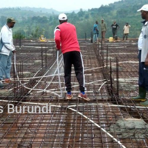 Kirundo : le CNDD-FDD construit sa permanence, toutes les activités sont paralysées