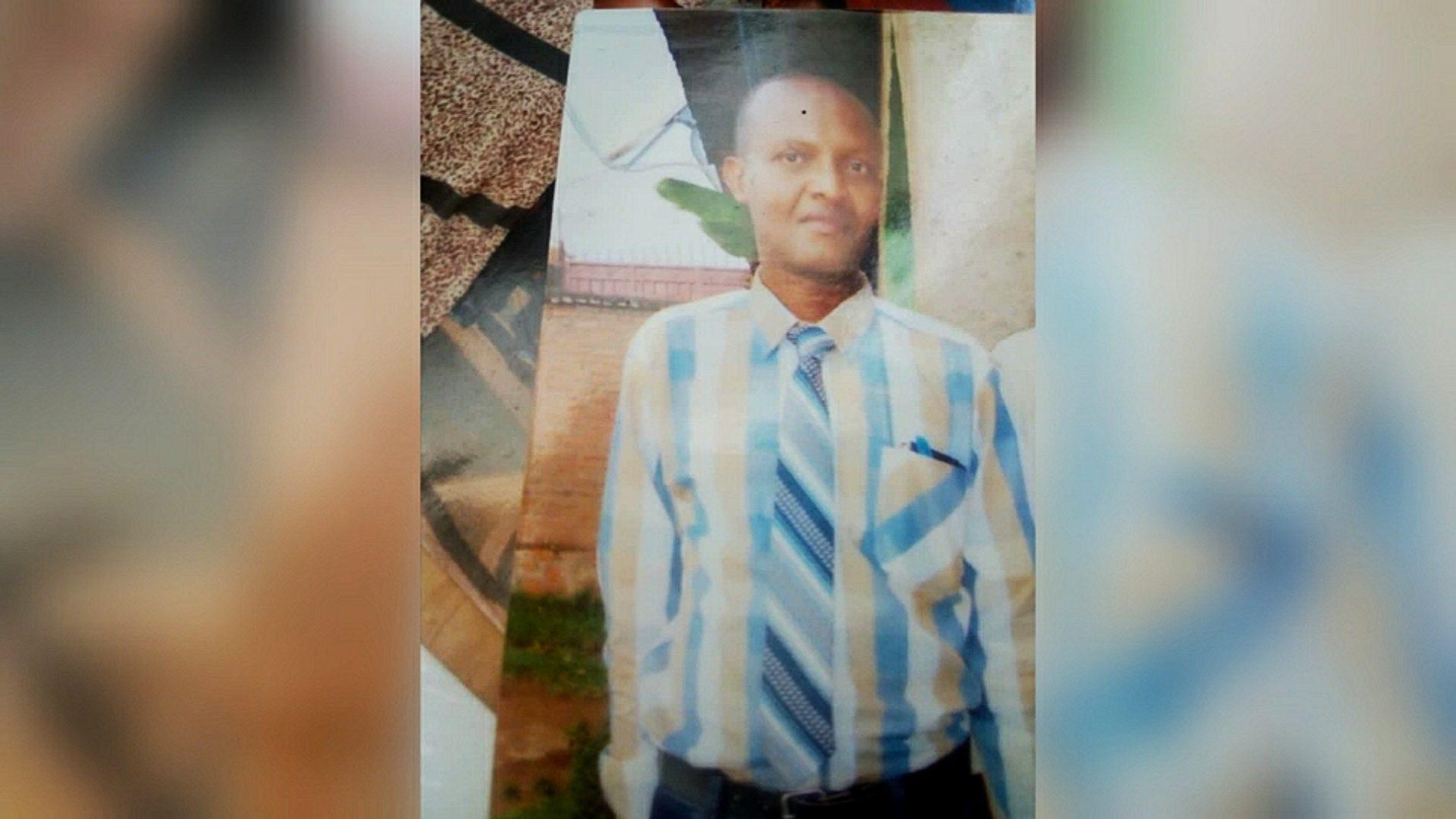 Gitega : la justice a décidé le maintien en détention d'un homme qui a des troubles mentaux