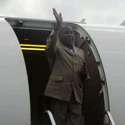Burundi : le chef de l'État rapproche de plus en plus son pays des autres Nations