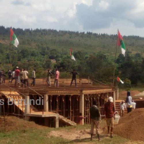 Kirundo : des habitants et militants du CNDD-FDD dénoncent des contributions forcées collectées par le parti présidentiel