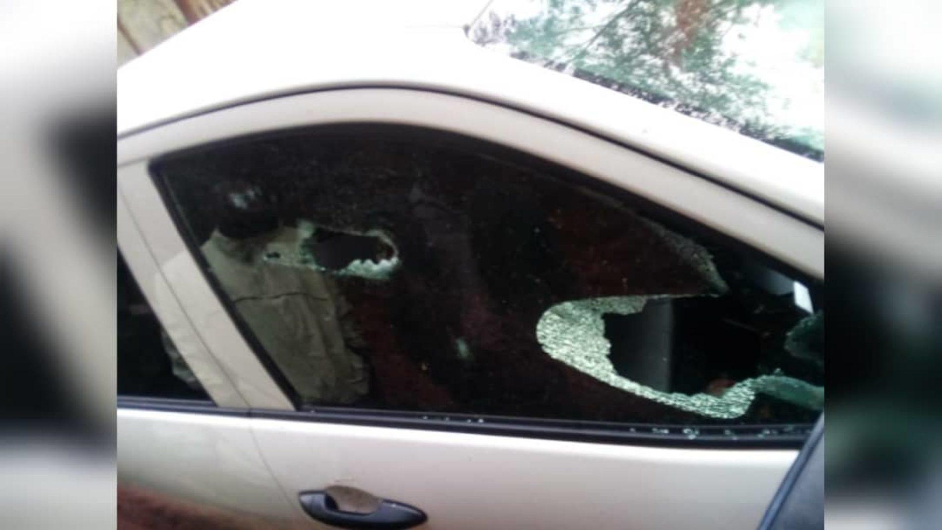 Vugizo : trois personnes dont l'administrateur communal blessées dans une embuscade