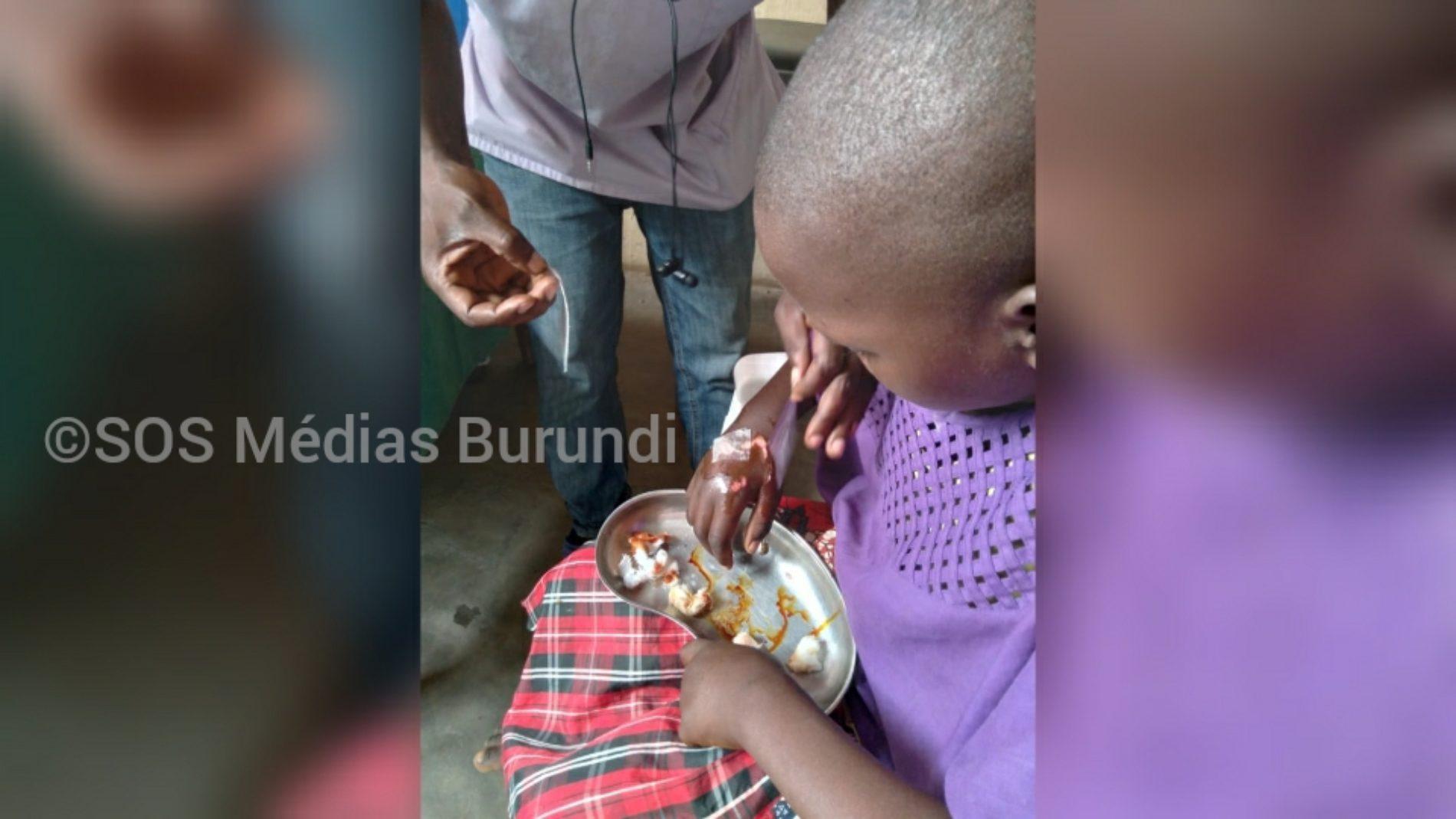 Bubanza : affaire Jean Paul Nsavyimana, pourquoi il n'est toujours pas jugé?