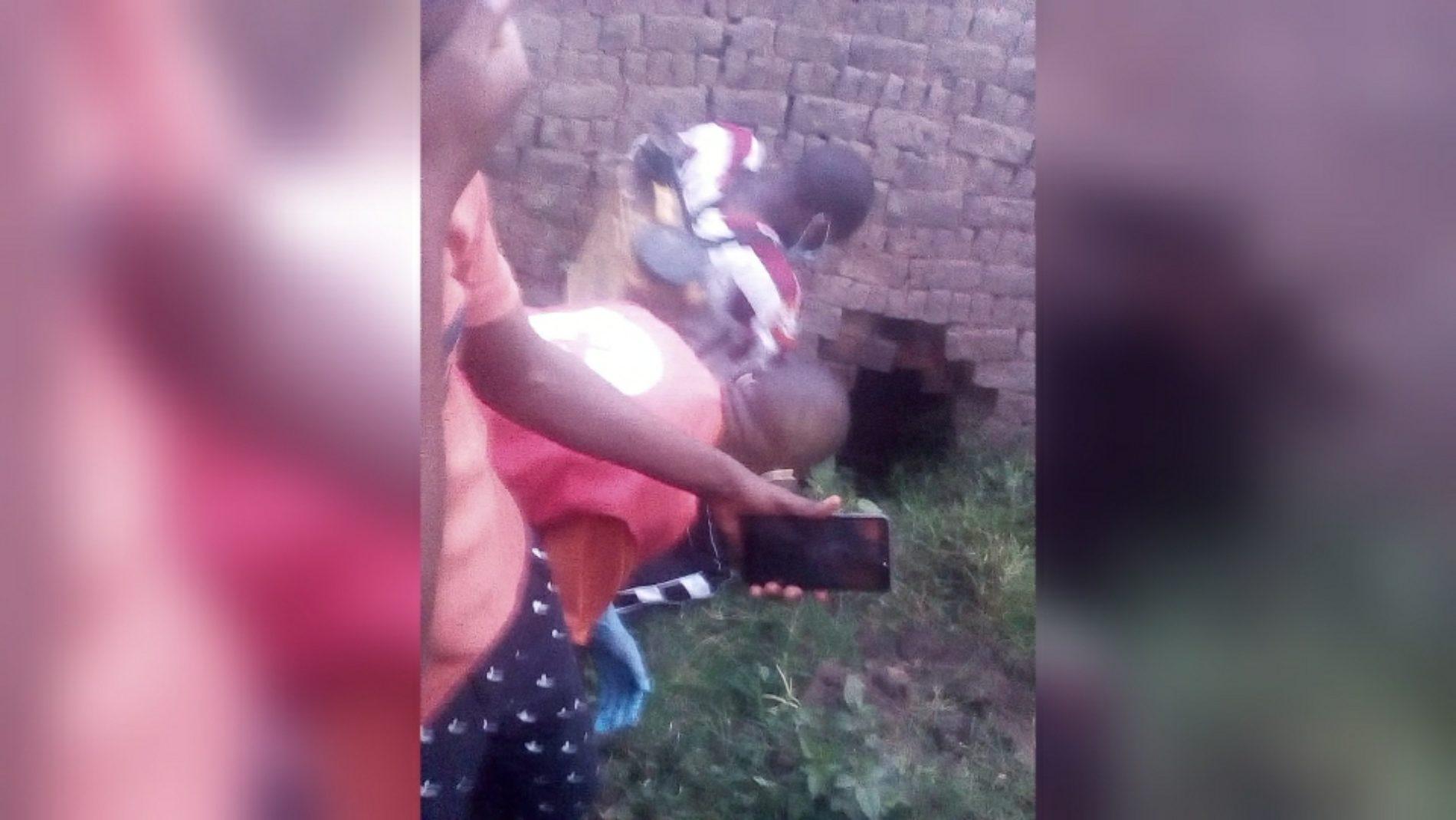 Mugina : découverte d'un corps à Buziranyundo