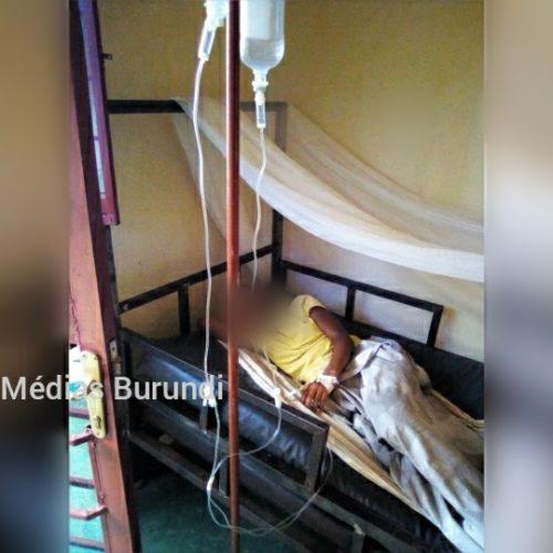 Nyanza-Lac : une jeune fille refuse de coucher avec un procureur, il la tabasse jusqu'à perdre connaissance