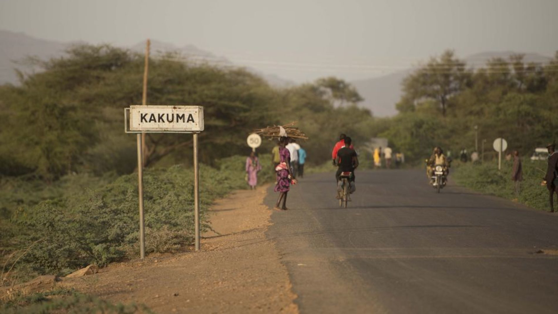 Kenya : 90 réfugiés dont des Burundais accueillis à Kakuma