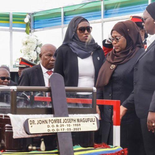 Obsèques du président Magufuli : le Burundi souhaite la continuité de relations diplomatiques