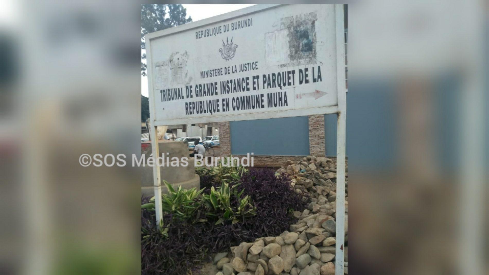 """Burundi : détention provisoire confirmée pour huit réfugiés burundais """"déportés"""" de la Tanzanie"""