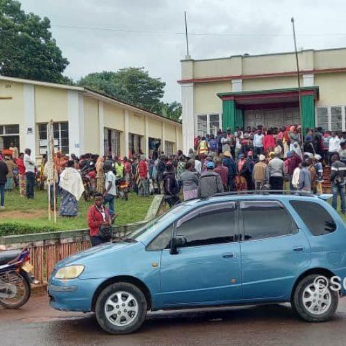 Gitega : trois femmes condamnées à 15 ans de prison pour tentative d'assassinat