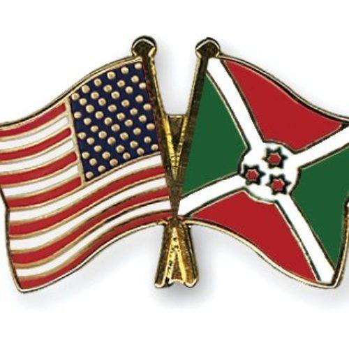USA-Burundi : levée des restrictions sur les visas