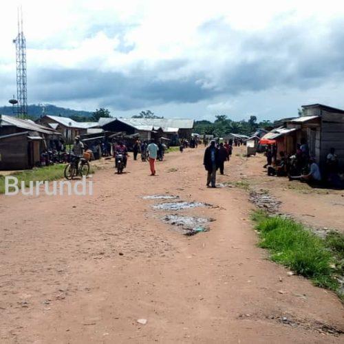 Beni : trente personnes tuées dans une attaque armée à Beu-Manyama