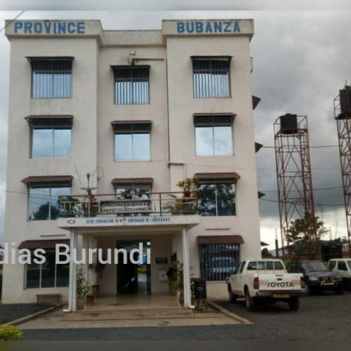 Bubanza : des Imbonerakure sèment la terreur au chef-lieu de la province