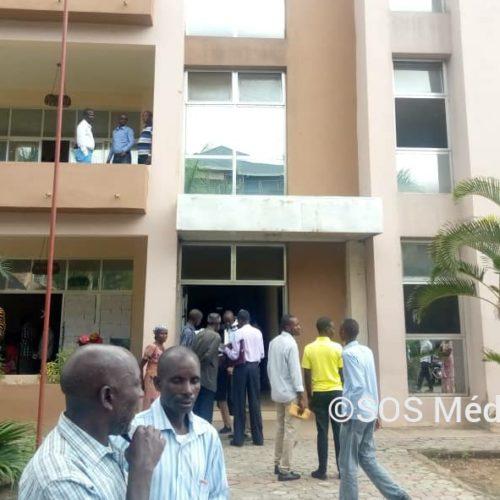 Bujumbura : prison à vie pour un colonel qui a tué un caissier d'un bar
