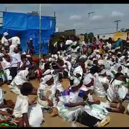 RDC-Beni : une manifestation anti-Monusco violemment réprimée par la police dans la ville de Beni