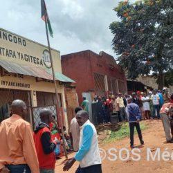 Gitega : le CNL dénonce le favoritisme et l'impunité