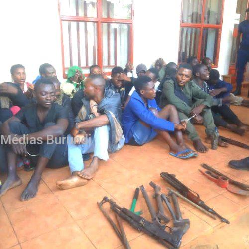 Butembo (RDC) : quatre rebelles tués à Rughenda