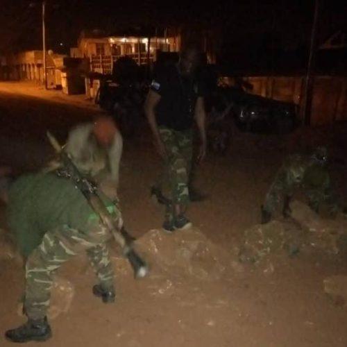 Butembo (RDC) : une quarantaine d'activistes de la société civile arrêtés