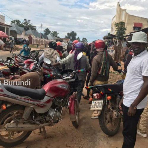 Uvira (RDC) : des Burundais détenus à Uvira