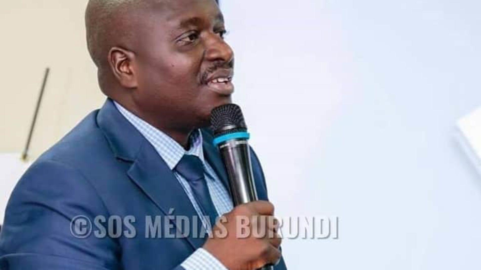 Burundi : le gouvernement a levé la mesure de suspension de l'ONG locale PARCEM