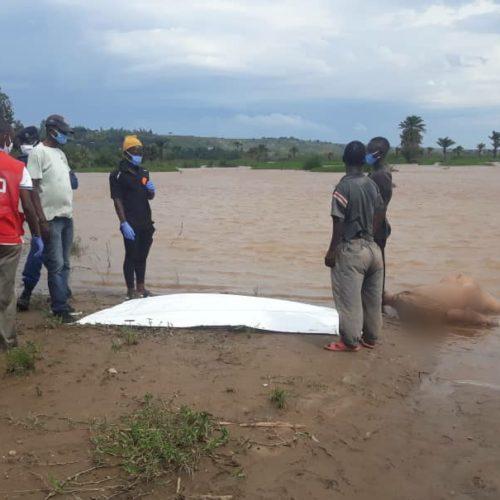 Buganda : un Béninois tué