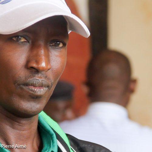Un Grand Homme comme le Général-Major Cyrille Ndayirukiye ne meurt jamais