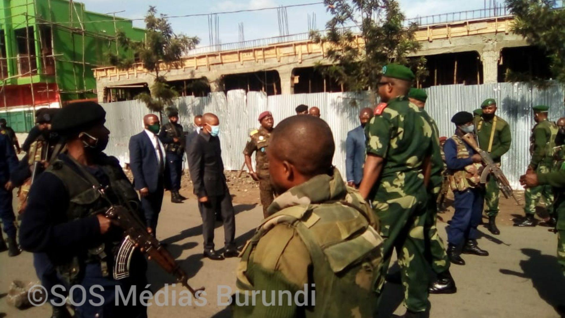 Nord-Kivu : dix morts dans des heurts entre deux communautés