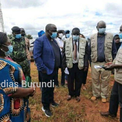 Malawi : la justice suspend la chasse aux réfugiés urbains
