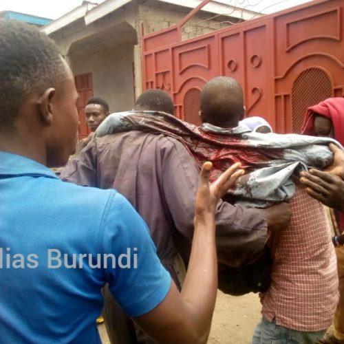 Nord-Kivu : le CICR s'inquiète d'une augmentation des blessés par balles dans les hôpitaux