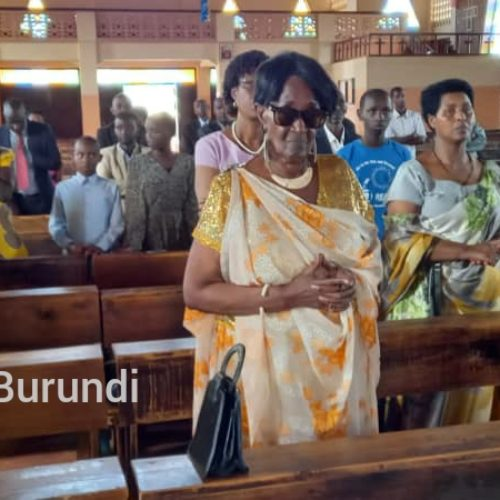 Burundi : 49 ans après l'assassinat du roi Ntare V, des membres de sa famille réclament justice