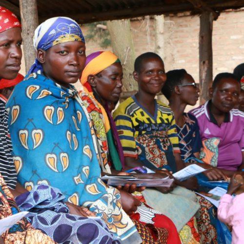 Muha-Bujumbura : rareté des cartes d'assurance maladie